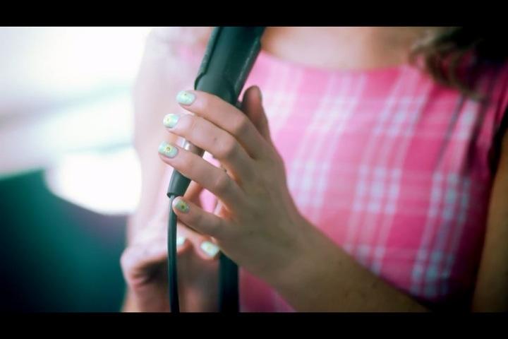Marina and the Diamonds- Homewrecker nails (2/6)