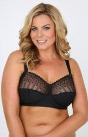 Maternity bra. Plus size maternity clothes