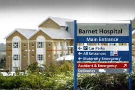 Barnet and Chase Farm Hospitals NHS Trust
