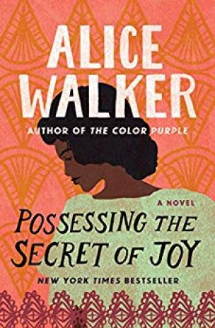 Possessing the Secret of Joy - black history books on kindle