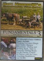 Fundamentals 3 and 4