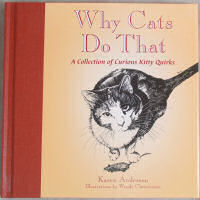 Why Cats Do That