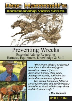 Preventing Wrecks - Doc Hammill
