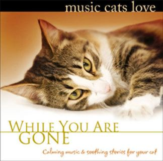 CD - Music Cats Love
