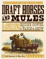 Draft Horses and Mules