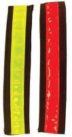 Reflective Bridle Straps