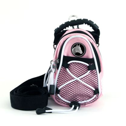Pink Horse Day Pack
