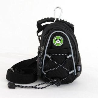 Pooch and Cross Bones Mini Day Pack