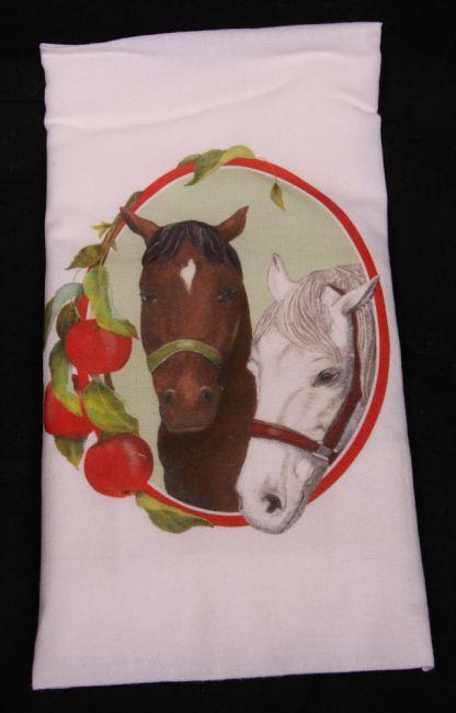 Two Horses Design