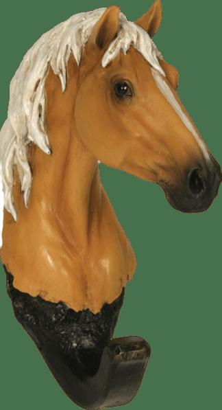 Palomino Horse Wall Hook