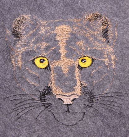 Mountain Lion Design