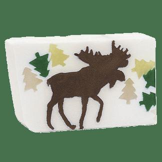 Chocolate Moose Bar Soap
