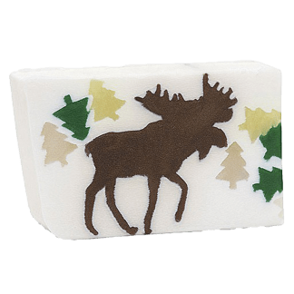 Chocolate Moose Bar Soap