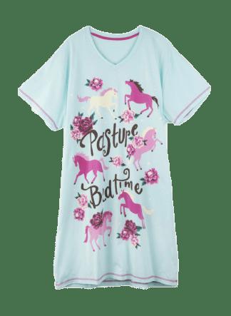 Hatley Pasture Bedtime Women's Sleepshirt
