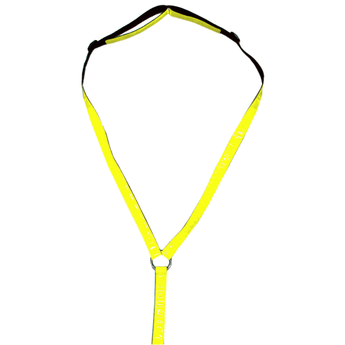 Reflective Safety Breastplate