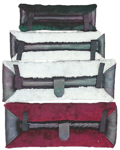 Horse Harness Pads