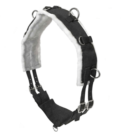 Pony Nylon Training Surcingle