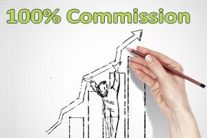 Big Block Realty 100 commisison real estate brokerage California