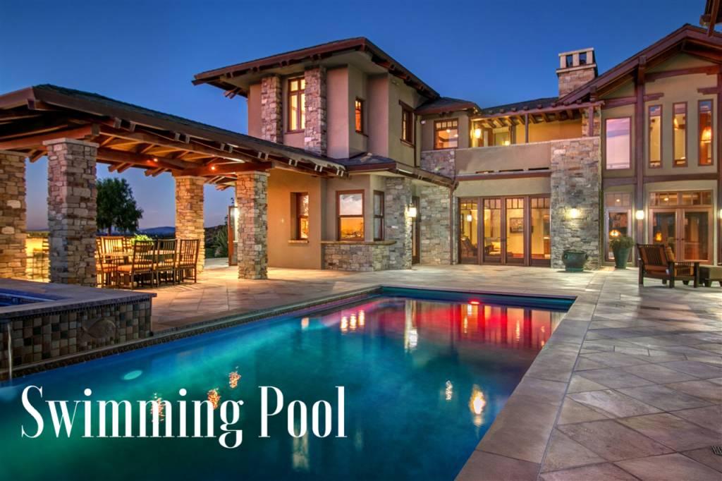 Dream backyard swimming-pool | Big Block Realty on Dream Backyard With Pool id=20322