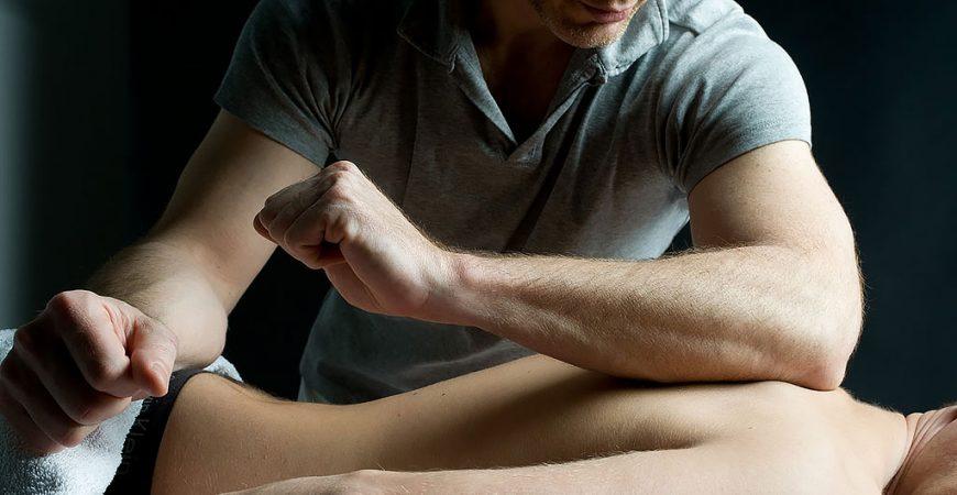 [Видео] Работает ли спортивный массаж