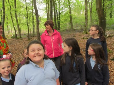 garvagh forest school 1