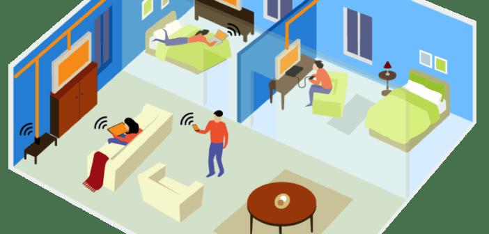 Making Home Smarter
