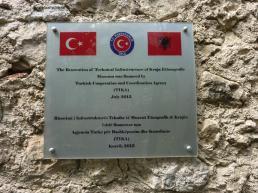 2016-08-25; Kruje 17; Etnologischs Museum 14