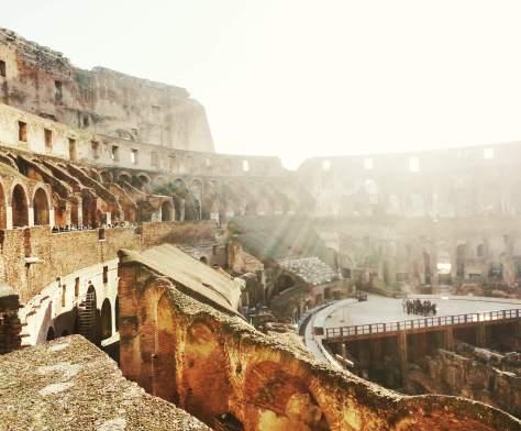 Rome Nov 2013