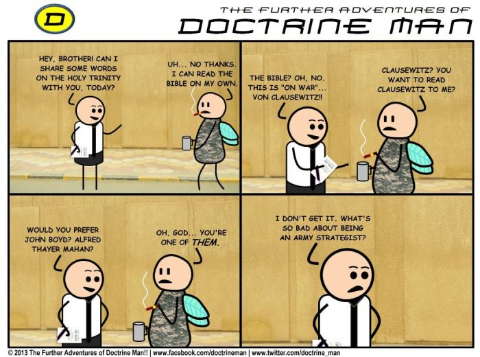 http://www.facebook.com/doctrineman