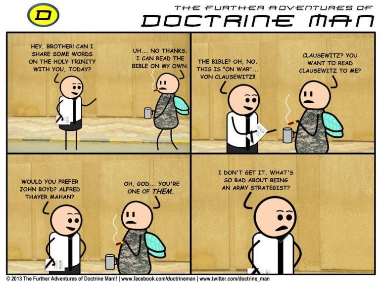http://www.facebook.com/doctrineman