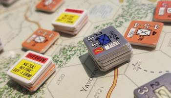 Eastern Front System – AGC Video Notes Turn 12 |