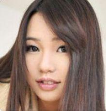 若原早苗 (わかはらさなえ / Wakahara Sanae)