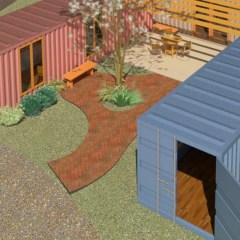 Shipping Container Home Design Plans