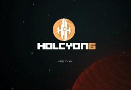 Halcyon 6