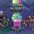 Chroma Squad Title
