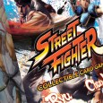 Street Fighter Collectable Card Game