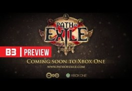 Path of Exile Beta