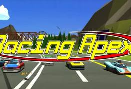 Racing Apex Title