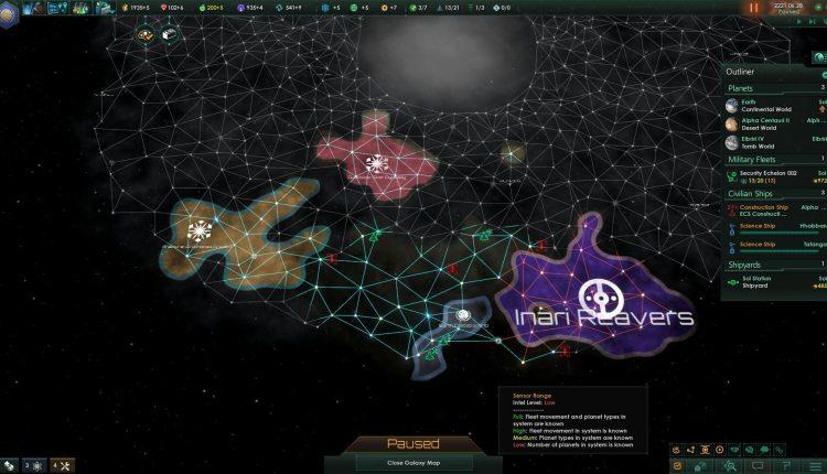 Stellaris Apocalypse