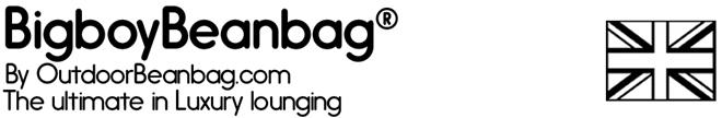BigBoy Beanbags Logo