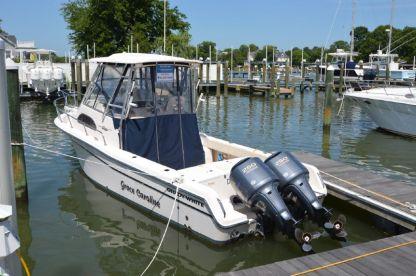 282 Grady-White Sailfish
