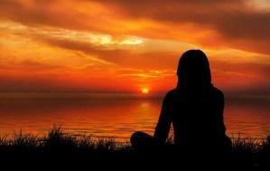 Coronavirus : Meditation can ease your stress!