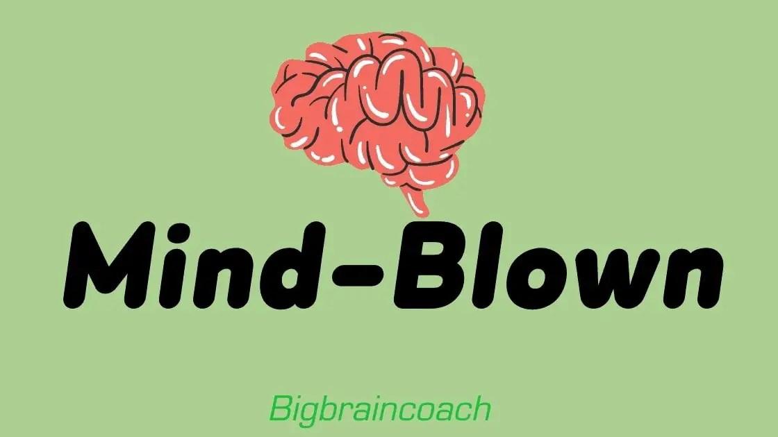 Mind-blown Images