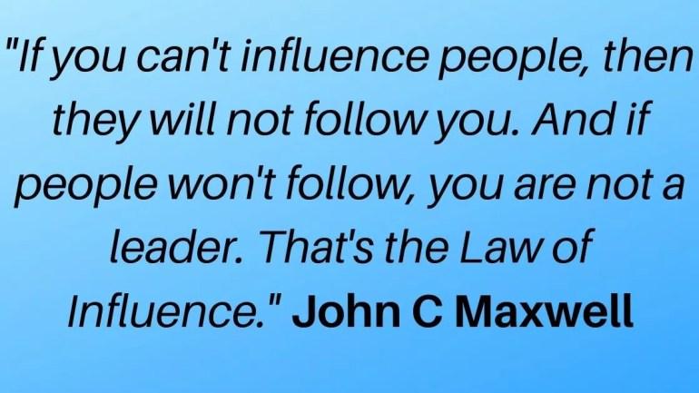 John Maxwell Books/ John Maxwell Quotes Images