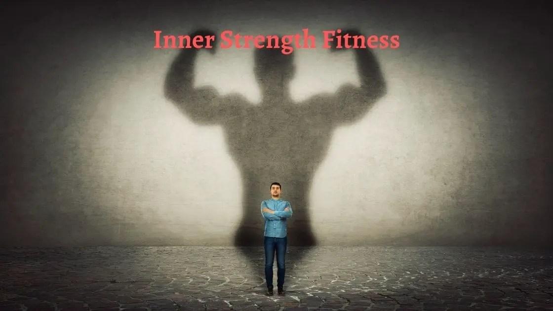 Inner Strength Fitness Images