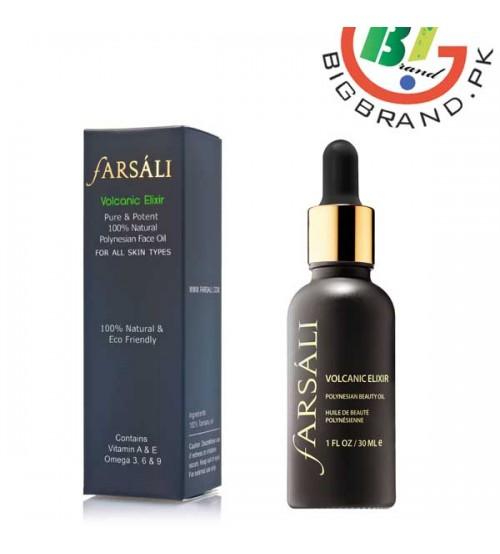 Farsali Volcanic Elixir Serum