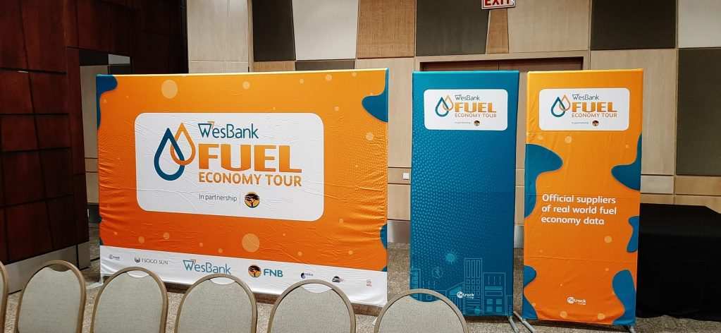 wilken communications wesbank fnb banners signage