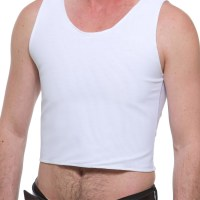 Tri-top Chest Binder