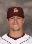 Hayden Moss (Arizona State UV)