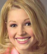 Britney Haynes (Miss Arkansas Outstanding Teen Pageant)